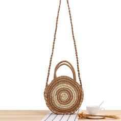 Bohemian Style/Braided/Handmade Tote Bags/Crossbody Bags/Shoulder Bags/Beach Bags/Hobo Bags