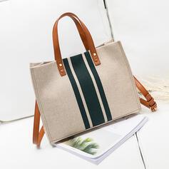 Unique/Stripe/Super Convenient/Minimalist Satchel/Tote Bags/Crossbody Bags/Shoulder Bags/Beach Bags/Hobo Bags