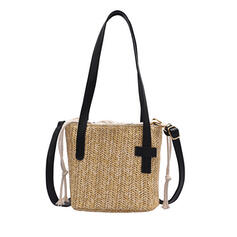 Charming/Bohemian Style/Braided/Super Convenient Tote Bags/Crossbody Bags/Shoulder Bags/Beach Bags/Bucket Bags/Hobo Bags