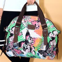 Unique/Splice Color/Travel/Super Convenient Tote Bags/Shoulder Bags/Hobo Bags