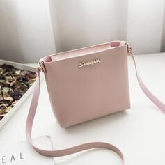 Elegant/Classical/Cute/Solid Color/Simple Crossbody Bags/Shoulder Bags