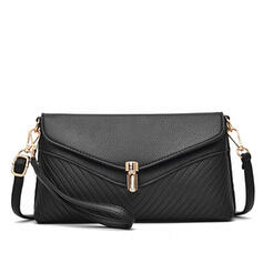 Elegant/Classical/Commuting Clutches/Crossbody Bags/Shoulder Bags/Wallets & Wristlets