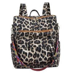 Fashionable/Leopard/Multi-functional Backpacks
