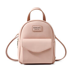 Classical/Dreamlike/Solid Color/Super Convenient Shoulder Bags/Backpacks/Bucket Bags