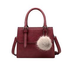 Charming/Killer/Vintga/Commuting/Simple Tote Bags/Crossbody Bags/Shoulder Bags