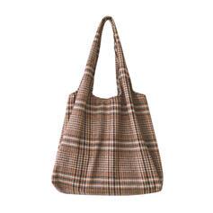 Elegant/Fashionable/Special/Vintga/Stripe Tote Bags/Shoulder Bags/Hobo Bags/Storage Bag/Top Handle Bags