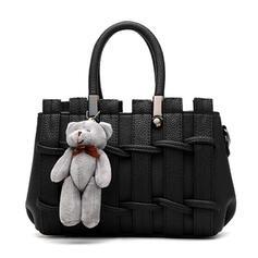 Elegant/Commuting/Bohemian Style/Braided/Super Convenient Crossbody Bags/Shoulder Bags/Top Handle Bags