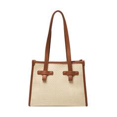 Commuting/Splice Color/Braided Tote Bags/Beach Bags/Hobo Bags