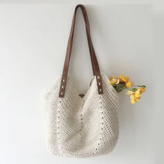 Charming/Classical/Dreamlike/Bohemian Style/Braided Tote Bags/Beach Bags/Hobo Bags/Storage Bag
