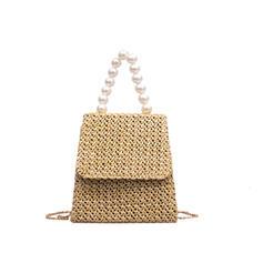 Elegant/Attractive/Vintga/Bohemian Style/Braided Tote Bags/Crossbody Bags/Shoulder Bags/Bridal Purse/Beach Bags/Bucket Bags