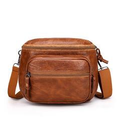 Classical/Vintga/Commuting/Bohemian Style/Super Convenient Tote Bags/Shoulder Bags