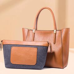 Elegant/Classical/Simple/Super Convenient Tote Bags/Bag Sets/Hobo Bags
