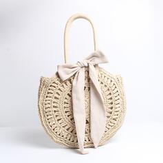 Elegant/Dreamlike/Bohemian Style/Braided Tote Bags/Shoulder Bags/Beach Bags