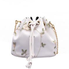 Elegant/Bohemian Style/Floral/Simple Clutches/Crossbody Bags/Shoulder Bags/Bucket Bags/Hobo Bags