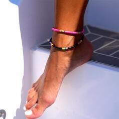 Boho Hottest Alloy Beads Anklets