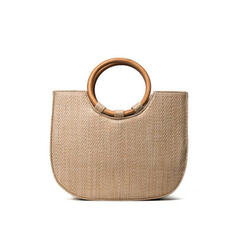 Unique/Commuting/Bohemian Style/Braided/Super Convenient/Handmade Tote Bags/Crossbody Bags/Beach Bags/Bucket Bags/Hobo Bags