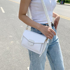 Elegant/Fashionable/Commuting/Braided Crossbody Bags/Shoulder Bags
