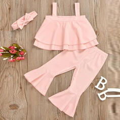 3-pieces Baby Girl Lace Set