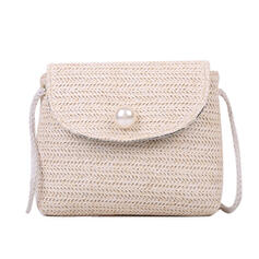 Commuting/Bohemian Style/Braided/Simple Crossbody Bags/Shoulder Bags/Beach Bags