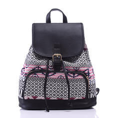 Classical/Elephant Print/Bohemian Style Backpacks/Bucket Bags/Hobo Bags