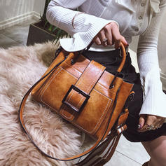 Elegant PU Totes Bags/Cross-Body Bags/Shoulder Bags