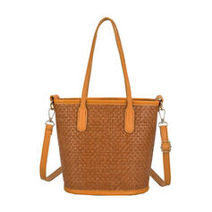 Delicate/Classical/Commuting/Braided Tote Bags/Crossbody Bags/Shoulder Bags/Beach Bags/Bucket Bags