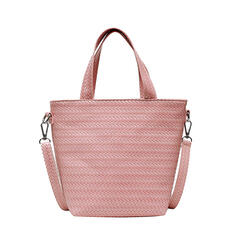 Delicate/Commuting/Solid Color/Braided Tote Bags/Crossbody Bags/Shoulder Bags/Beach Bags/Bucket Bags/Hobo Bags