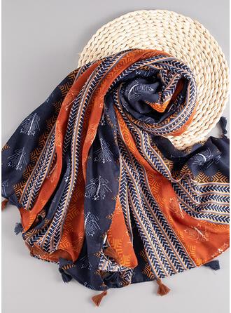 Bohemia fashion/Multi-color Scarf