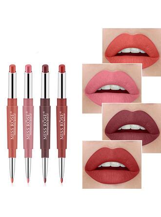 Matte Lipsticks Lip Liner With Box