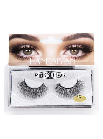 Classic Mink Lashes With Box