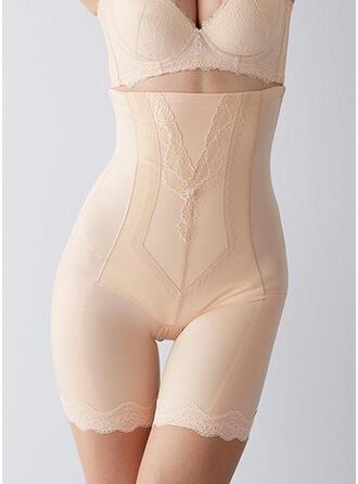 Nylon Lace Shapewear