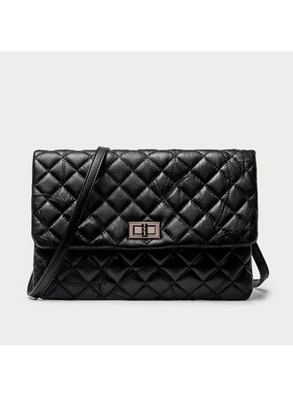 Elegant/Fashionable/Puffy Crossbody Bags