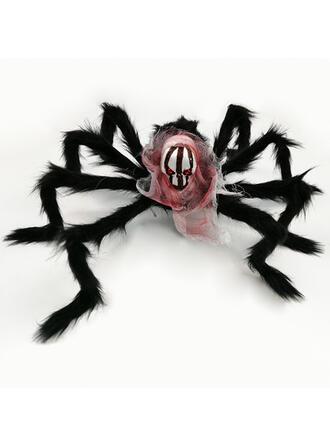 Horrifying Halloween Spider Plush Halloween Props Halloween Decorations