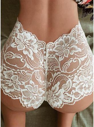 Lace Boyshort Panty