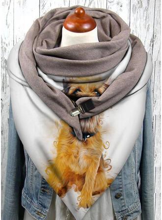 Animal/Print fashion/Warm/Animal Designed Scarf