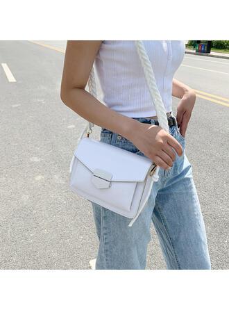 Elegant/Fashionable/Commuting/Braided Crossbody Bags/Shoulder Bags