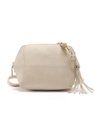 Charming/Dreamlike/Dumpling Shaped/Bohemian Style Clutches/Satchel/Crossbody Bags/Shoulder Bags